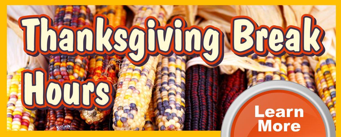Thanksgiving Slider